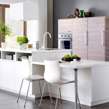 pulizie cucine