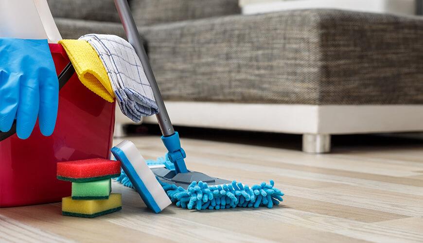 pulizia-residenziale