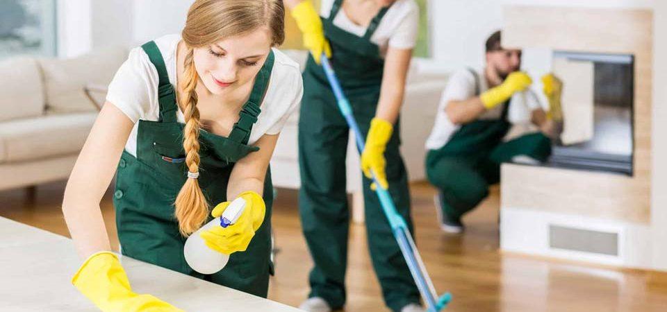 impresa pulizie brescia